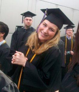 Graduation Day, CCNY 2010